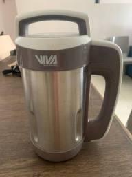 Máquina de leite vegetal 220v