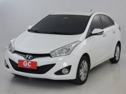 Hyundai Hb20  1.6 Premium 2015/2015 câmbio Automático - Impecavel
