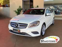 Título do anúncio: Mercedes Benz A 200 1.6 Turbo Branco