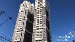Apartamento à venda com 1 dormitórios em Centro, Ponta grossa cod:393186.001