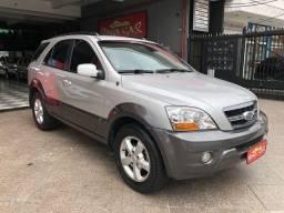 Sorento EX 2.5 140/170cv 4x4 Aut.Diesel