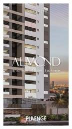 Edifício Almond na zona 03 em Maringá