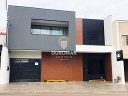 Apto c/ 3 dormit. para alugar, por R$ 1.800/mês - Centro - Ourinhos/SP.