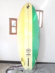 Prancha epoxi / Stand up paddle / Sup wave com capa