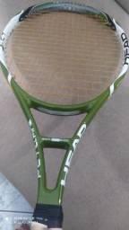 Vendo 4 raquetes de tênis