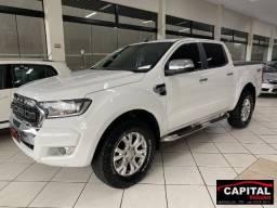 Ford Ranger XLT 4x4 2019