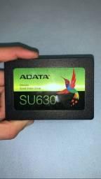 SSD Adata Ultimate - 240GB