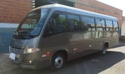 Micro ônibus Volare W9 rodoviário
