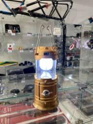 Lampião Lanterna de camping