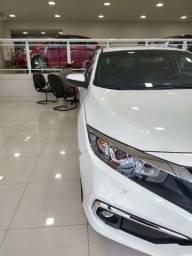 Honda Civic exl 20/20 3800km