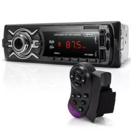 Som automotivo bluetooth - knup