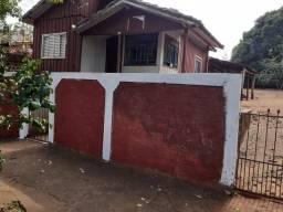 Título do anúncio: Casa de madeira - Vende-se