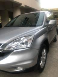 Honda CRV LX Automática AT