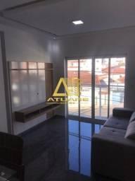 Excelente apartamento ainda em construção em Pouso Alegre.