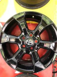 Rodas Toyota rav 5x114 17