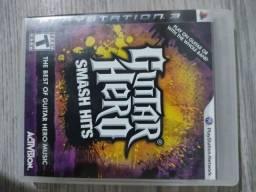 Guitar Hero Smash Hits Ps3
