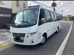 Compre seu ônibus - Apenas Parcelado