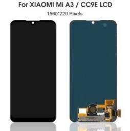 Tela Amoled para Xiaomi Mi A3