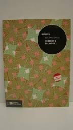 Livro: Química - Volume Único - Ensino Médio - João Usberco / Edgard Salvador
