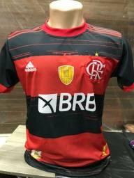 Camisa Flamengo M, 35R$