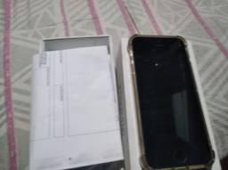 Somente vendo iPhone 5S com iCloud livre