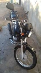 Yamaha facto 125