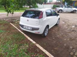 Vendo Fiat Punto ESSENCE 1.6 AUT