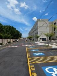 _ Alugo! Apartamento 2 Qrtos no Vila Gardenia