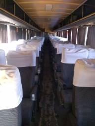 Vendo ônibus Scania 360 bus 112 305cv