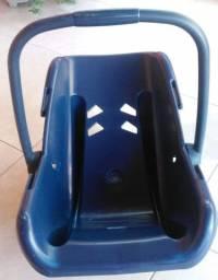 Bebe conforto Burigotto azul (Alegra)