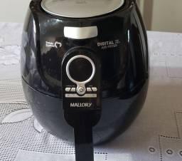 Fritadeira Elétrica Airfryer Mallory Digital