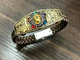 Pulseira jóias do infinito