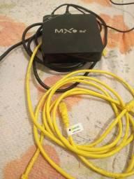Xbox mx9 5G vender logo