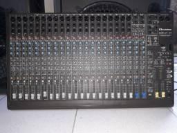 Mesa de Som Ciclotron  24 canais