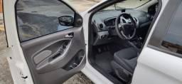 Ford Ka Sel 2015