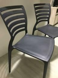 Duas Cadeiras Tramontina