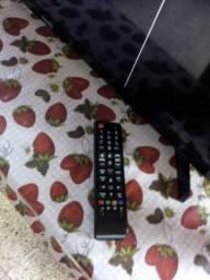 Tv 32 Samsung Tela quebrada