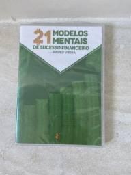 Modelos mentais de sucesso financeiro