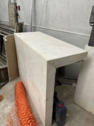 Balcão mármore