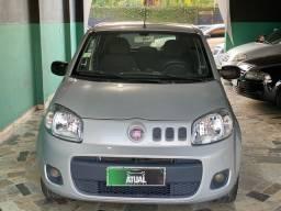 Fiat Uno 2011 com kit Gás