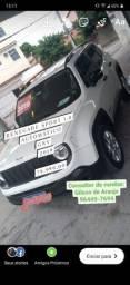 Renegade Sport 1.8 2019, Automático com GNV