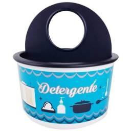 Título do anúncio: Porta detergente Tupperware tupperclean