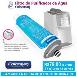 Filtro Purificador Colormaq (original)