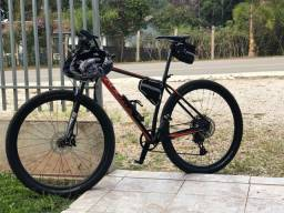 Bike top, auge 600 tamanho 19