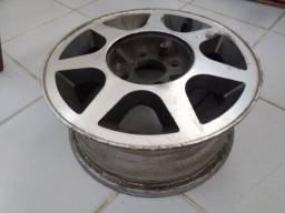 Vendo 4 rodas aro 13