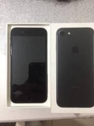 Vendo ou troco iphone 7 32gb