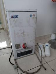 Máquina de água quente