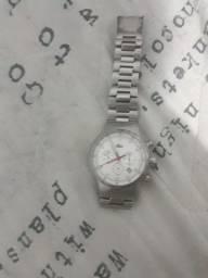 Título do anúncio: Relógio Lacoste original cronógrafo séries