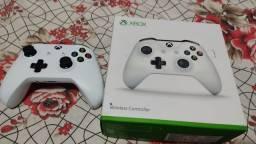 Vendo controle de Xbox One S