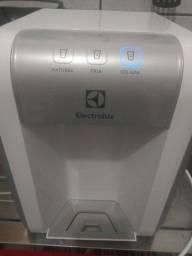 Purificador Electrolux com filtro